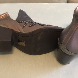 Jeffrey Campbell Shoes - Jeffrey Campbell Cromwell booties